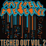 Mitchell Frederick - Teched Out Vol. 2