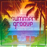 SUMMER GROOVE - A Collection of Funky Disco Tunes
