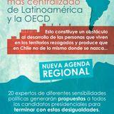 Sin Tacos ni Corbatas conversa con Julio Berdegué sobre el Seminario, Nueva Agenda Regional