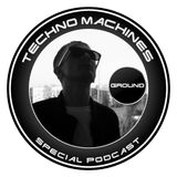 Ground - Special For Techno Machines #6