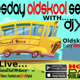 Wednesday Oldskool Sessions 1 on Hot FM Dance