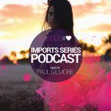 Paul Gilmore - Valentine's Day Mix