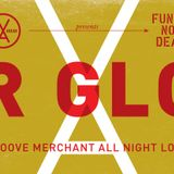 Groove Merchant live @Bar Gloed 29-7-7