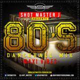"80'S DANCEHALL MIX ""MAXI DUB SESSION"""