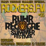 Rockers.FM #35 - Ruhr Reggae Summer 2015 Special