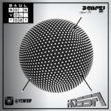 Baul90's_HossaLatinClub_Vol.02 By DJ YenfriPii // 2013
