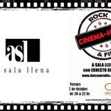 32X06 Bloque A Sala Llena con Ernesto Gerez