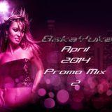 BakaYuka April 2014 Promo Mix 2