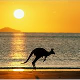 Mystical Time Zone Podcast. Effort One: 'An Australian Tale'