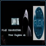 LION-UK - FLEX RECORDINGS promo junglednb mix