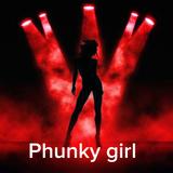 Phunky girl