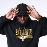 DJ Spontane Merengue Mix 1 (Omega Intro)