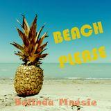 BEACH PLEASE - Bélinda Mnésie (27 Years Old Birthday Sunrise Set)