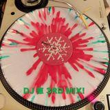 DJ 恵 3rd Mix!!!