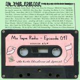 Mix Tape Radio | EPISODE 047