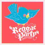 VENDREDI - REGGAE PARTY (without reggae...)