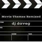 Movie Themes Remixed