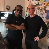 Bruce Tantum & Ali Coleman @ The Lot Radio 11:15:2018