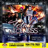 TOTAL NICENESS (PREVIEW)