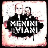Menini & Viani August 2012 Radio Show