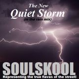 The 'NEW' QUIET STORM 2 (in the rain mix) Introducing: Q Harper, Dwayne Scivally..