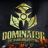 Dominator Festival 2016 – Methods of Mutilation   DJ contest mix by Evolver