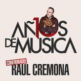 Raul Cremona @ Aniversario Recycler Dance, Sala Niche, Torrejon de Ardoz, Madrid (2016)