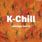 K-Chill mixtape vol.13 (Korean R&B + Hip-Hop 힙합 + Indie 인디)