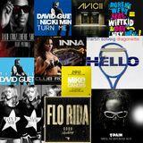 DJ JFinity - Clubmix // Mixed Music