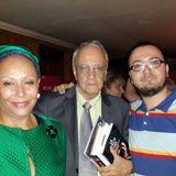 Prog 19, 2do Bloque: Foro Emancipación e Igualdad, entrevista a Raúl Gallardo