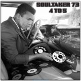 Soul Cool Records/ Soultaker73 - 4 to 5