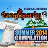 Fuego Party ::: Summer 2014 Compilation [Mixed by Fuego Party]