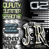 Summer Tribal Techno House by Josh Raymond Quality 2014 Parte 02