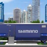 Lanzamiento del Shimano Lounge en Río 2016