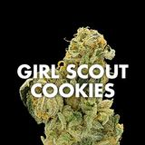 GIRL SCOUT COOKIE (20/4/2016) SPANKIN BRAND NEW HIP HOP BLENDS