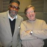 Robbie Vincent interview with Kenny Gamble, of Phil Int fame, December 2011 on JazzFM.