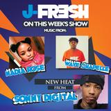 J Fresh Urban Fire 138