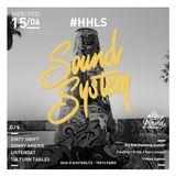 HHLS Sound System Promo Mix