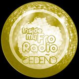 INSIDE MY FRO RADIO SHOW #20 - CEDEÑO LIVE NAVY PIER LATINXT