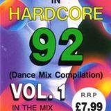 Grooverider Ultimate in Hardcore 93