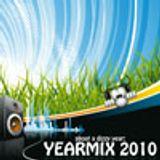 The Dizzy DJ - about a dizzy year - YEARMIX 2010