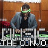 Music the Convo #1504:  April 28, 2015