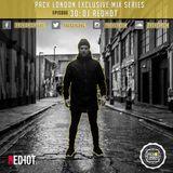 DJ Redhot - Pack London Exclusive Mix