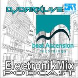 DJDARKLIVE MADNESS ElektronikMix 506 Costarica Live @DjfabianVazquez Podcast