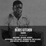 THE BLUES KITCHEN RADIO: 8 DECEMBER 2014