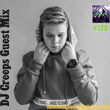 Dinglejam Radio #172 (DJ Creeps Guest Mix)