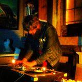 Post Terrestrial: Garrett Moore's live set 6/7/13