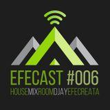 HMR EFECAST #006