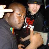 DJ MK & SHORTEE BLITZ -SUNDAY NIGHT HIP HOP -KISS100FM -D DOUBLE E SPECIAL GUEST !!