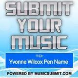 Just POP, Blues & R&B by Host Yvonne Wilcox @WriterPublicist